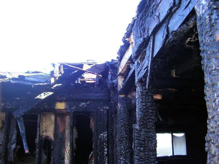 House Fire Damage1