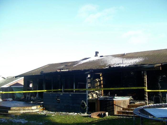 House Fire Damage4